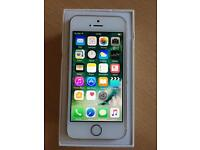 iPhone 5S Unlocked Gold