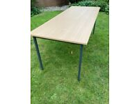 Table for office or home use