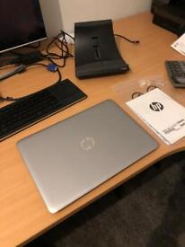 "HP EliteBook 840 G3 - 14"" - Core i5 6300U - 8 GB RAM - 500 GB"