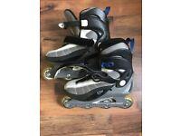 Roller skate size 6.5uk/40eu