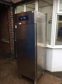 Large Electrolux commercial fridge