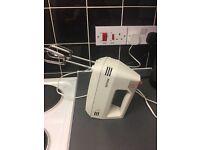 Philips hand mixer