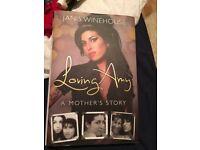Loving Amy about Amy Winehouse