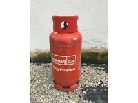 EMPTY Calor Gas 19kg Propane