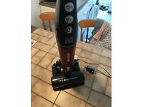 Hoover SU204S2 Flexi Power 20.4v Cordless Upright Vacuum Cleaner RRP£129.99