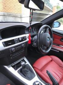 BMW E92 325 M-SPORT 3.0D