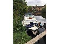 Boat project london