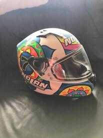 Brand new Nolan N64 helmet