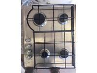 Electrolux gas hob- factory seconds