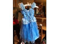 Kids Cinderella Dress