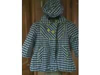 Brand new penelope mack girls jacket