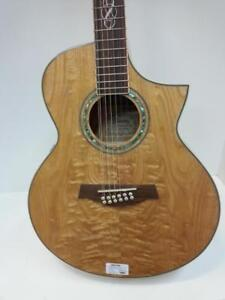 Ibanez Electric Acoustic,We Sell Used Instruments! (#51192) 802456