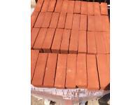 New red bricks