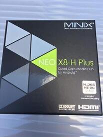 Minix android pc