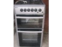DOUBLE OVEN COOKER.