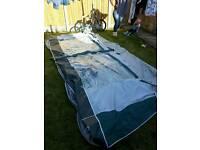925-950cm caravan awning