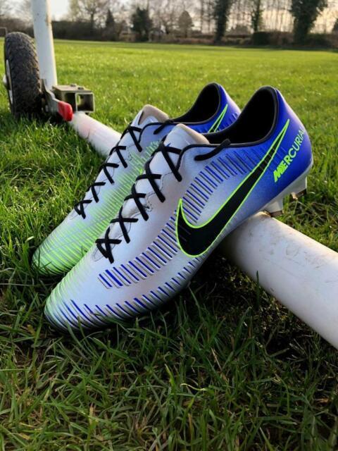 5f1df4acc Nike Mercurial Veloce iii  Neymar  Firm Ground Football Boots