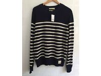 Rulph Lauren Men's Jumper brand new with tag - size Large