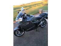 BMW K1300GT EE