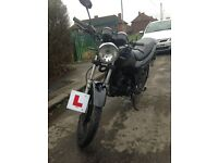 Sym xs125 runs spot on £500 bargain !!!!!