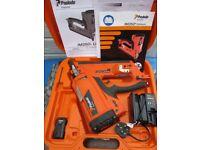 Paslode Impulse IM350+ Plus First Fix Gas Framing Nailer/Nail Gun
