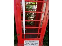 1930 phonebox