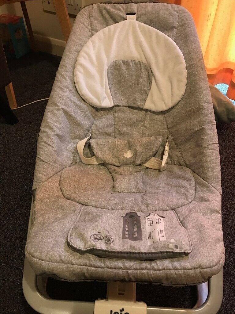 Groovy Joie Meet Dreamer Baby Rocker Chair In Whitechapel London Gumtree Ncnpc Chair Design For Home Ncnpcorg