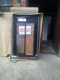 velux windows new and refirbished