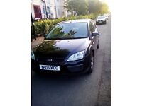 For sale is a ford focus black manual silver electric windows,central locking A/c Alloys wheels