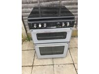 Gas Oven And Cooker