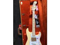 USA Stratocaster YJM model 2017