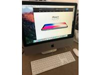 "Apple iMac 20""intel core 2 duo. Mid 2007"