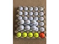 Dunlop balls