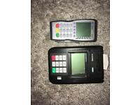 Card readers pdq