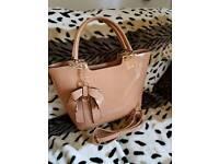 Gorgeous Chloe Ward bag.