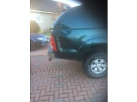 Toyota hilux invincible 2.5 2006
