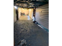 Long Secure Double Detached Garage to rent in RM5, Romford