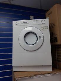 brand new mini tumble dryer!