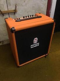Orange Crush 50BXT Bass Amp