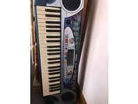 Yamaha psr-160