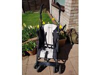 Baby Stroller/Buggy