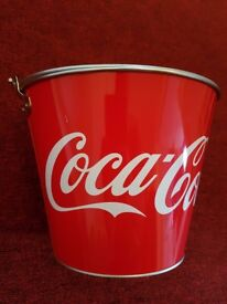 CocaCola Ice Bucket