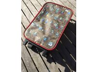 Kids Robot Suitcase (Tyrrell Katz London)