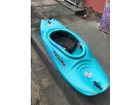 Pyranha S6 Freestyle Kayak
