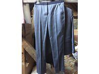 Women's Grey Kooples Suit UK size 36 Small