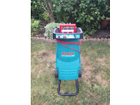 Bosch AXT Rapid 200 Garden Shredder