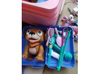 Girls toy bundle all in working order