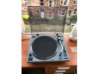 HIFI + Record Player