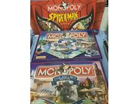 Board Games Toys ETC