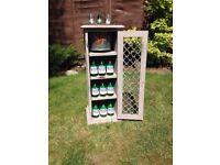 Beer chiller, classic, retro, bespoke, beer fridge, vintage appeal